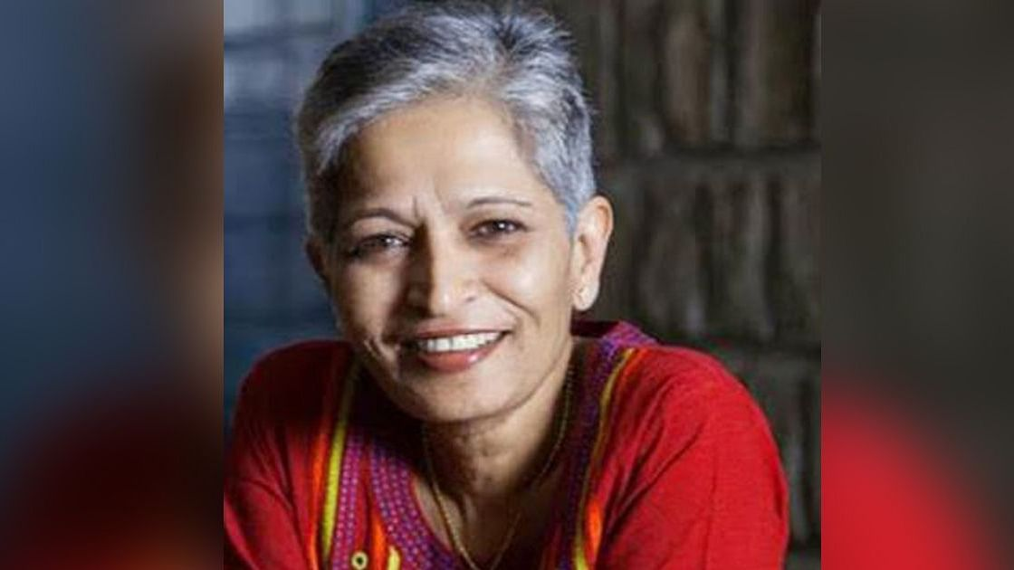 Gauri Lankesh's killing was an organised crime, was planned for five years: SIT