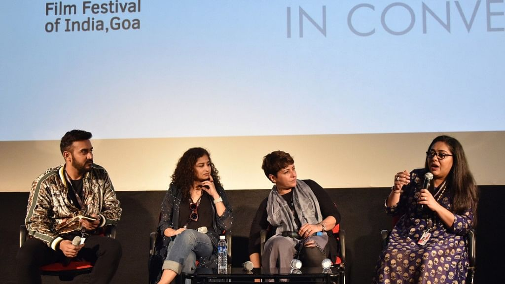 Calling the Shots: A celebration of women directors in Indian cinema at the 49th IFFI