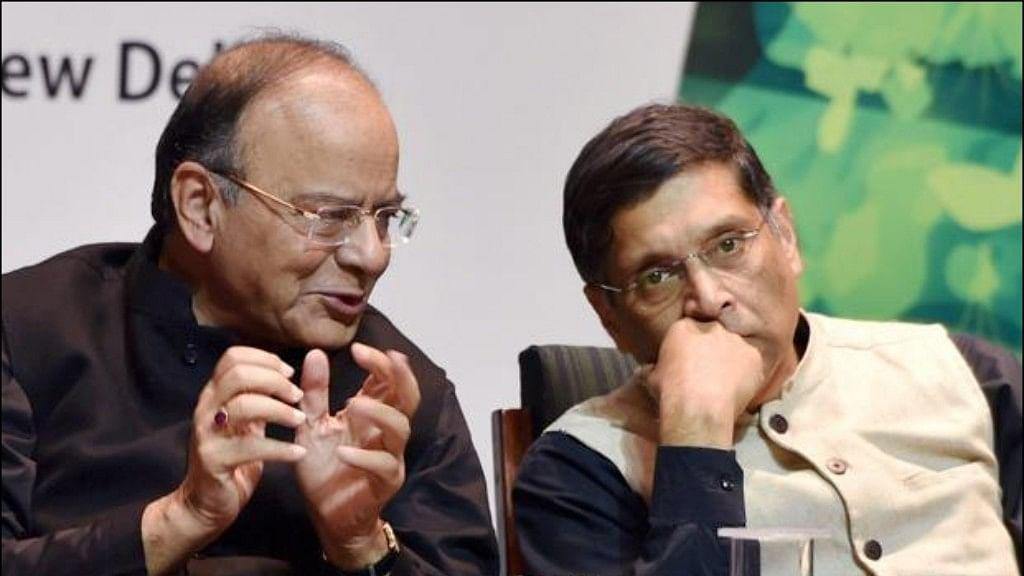 Demonetisation a massive, draconian, monetary shock; led to economic slide: Ex-economic adviser