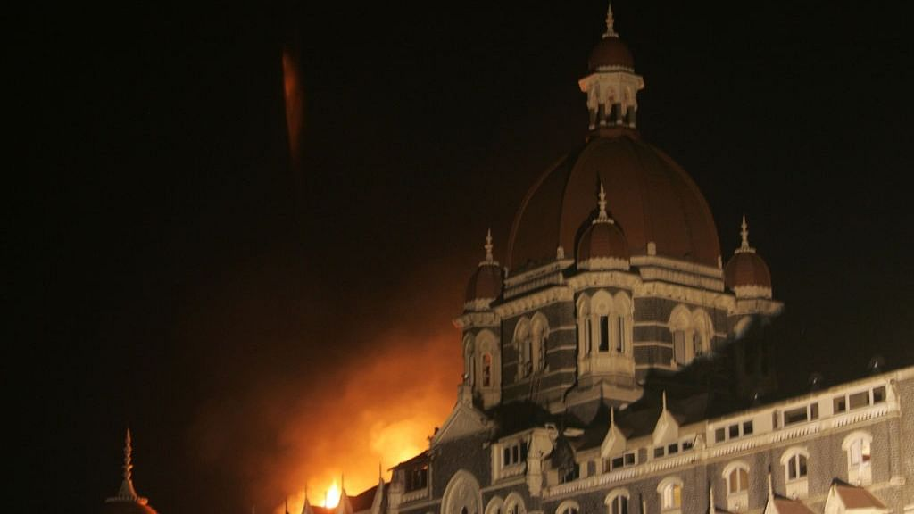 26/11 terror attack anniversary: Steady restraint is needed while dealing with Pak