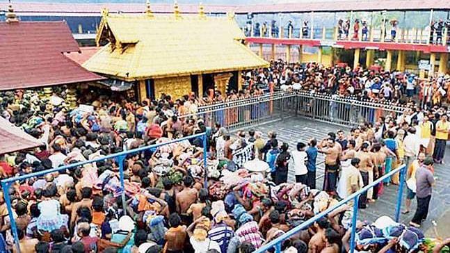 No change in govt's stand on Sabarimala: Kerala CM Pinarayi Vijayan
