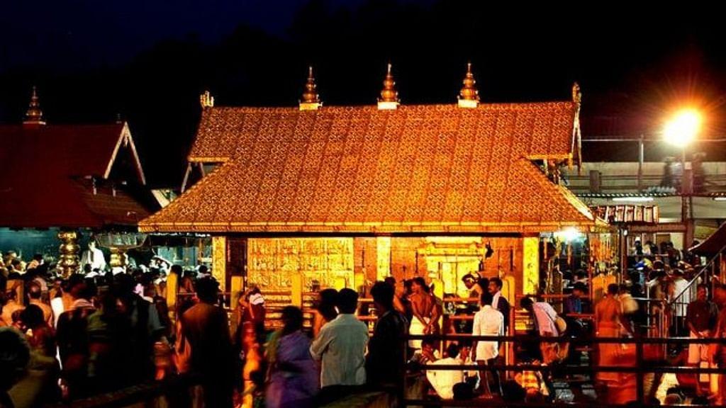 Sabarimala: Hartal called in Kerala after Hindu woman leader's arrest