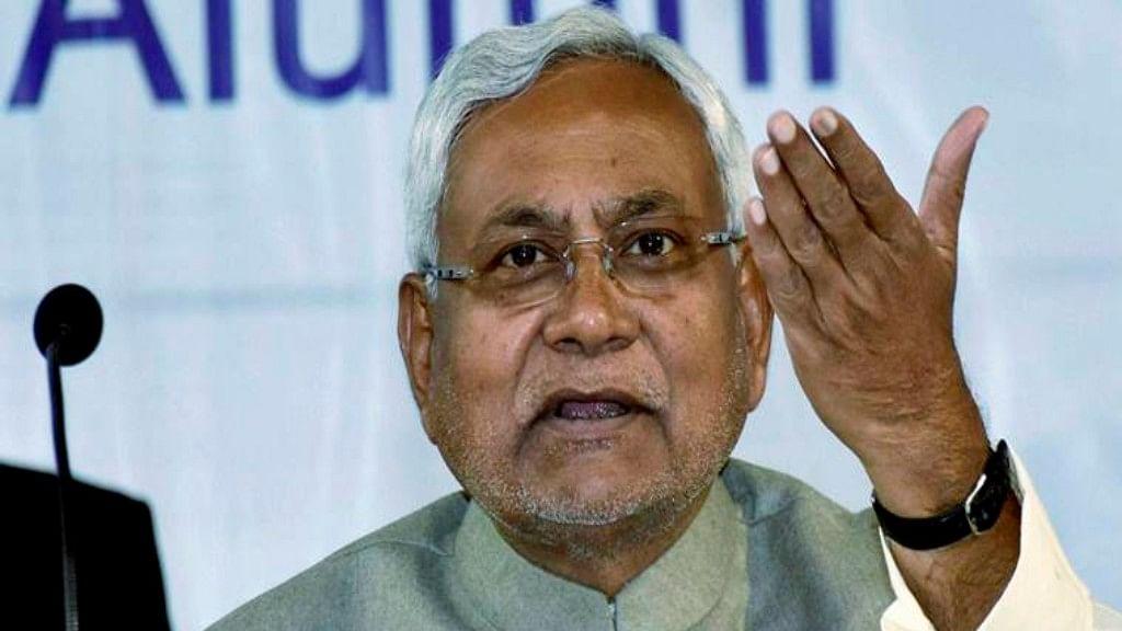Bihar: JD(U)'s efforts to woo the Muslims has run into rough weather