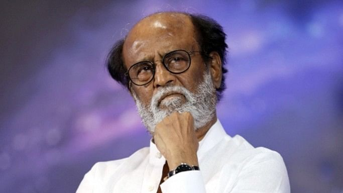 Don't impose Hindi; common language not possible in India: Rajinikanth