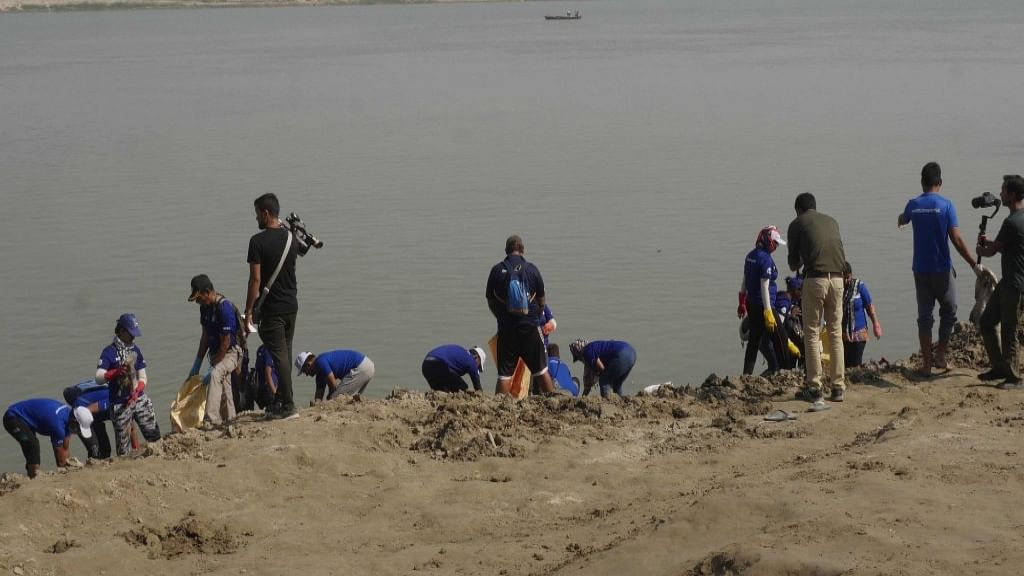 PM Modi's 'Namami Ganga' clean-up project is fundamentally flawed
