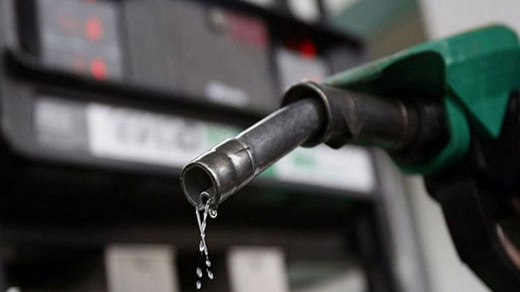 Petrol price hiked by 48 paise/litre, diesel by 23 paise; ninth straight day of increase