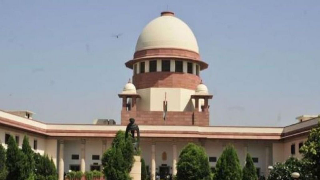 Jammu and Kashmir: SC refuses to hear fresh petition challenging Article 370
