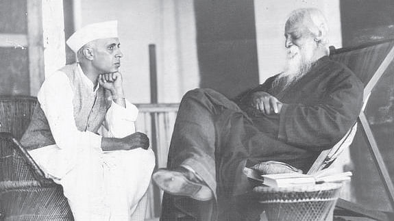 Birthday special: Nehru's tryst with poetry