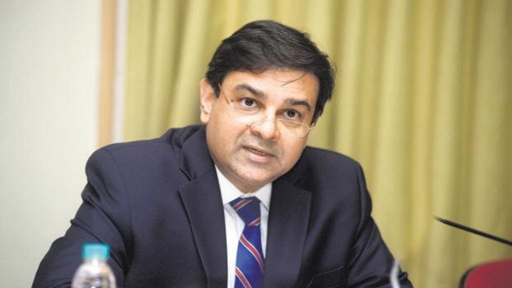 RBI Guv Urjit Patel appears before parliamentary panel to discuss demonetisation, economy