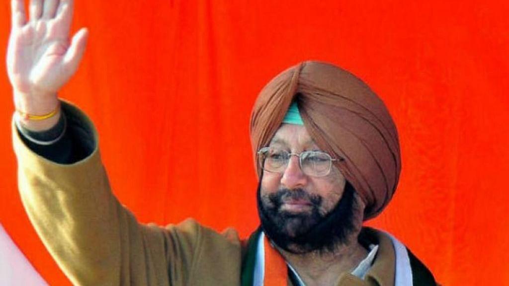 Punjab CM calls for introduction of m-visa for pilgrims; will accompany 1st jatha to Kartarpur Sahib