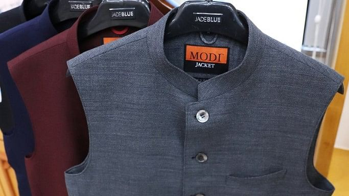 """Nehru jacket to 'Modi vest': """"Another takeover of the Congress legacy"""""""