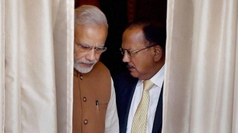 Why allegations against NSA Ajit Doval need an inquiry