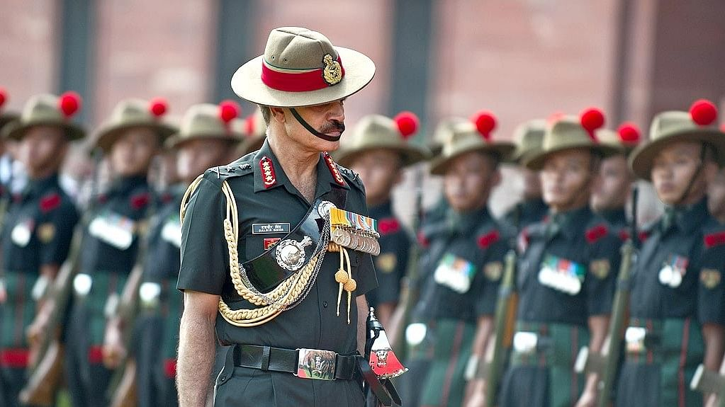 Retired short-service commission officers won't get medical benefits: Defence Ministry