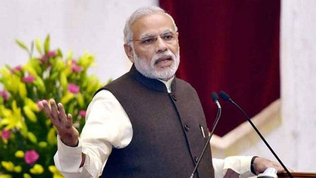 PM Modi is no orator; his speeches are full of self-pity, no content or style