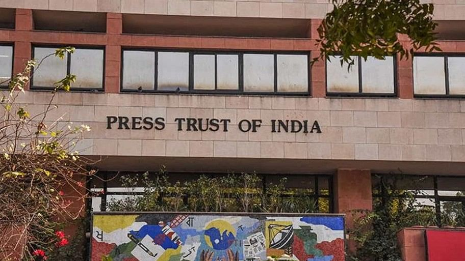 PTI rejects TOI report that Prasar Bharati wanted seat on Board