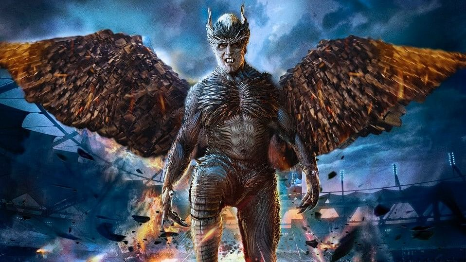 2.0 review: Shankar should focus more on story than technology, it is a 543 crore dud!