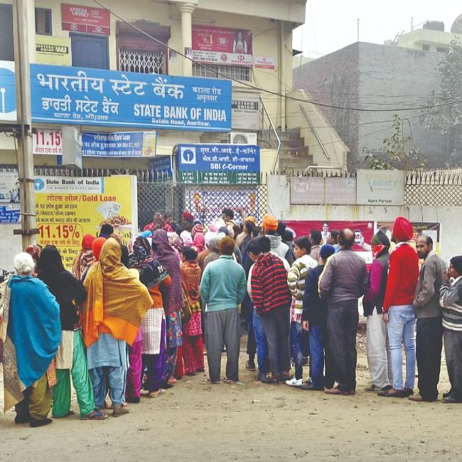 Demonetisation: A circus, clowns and a silver bullet