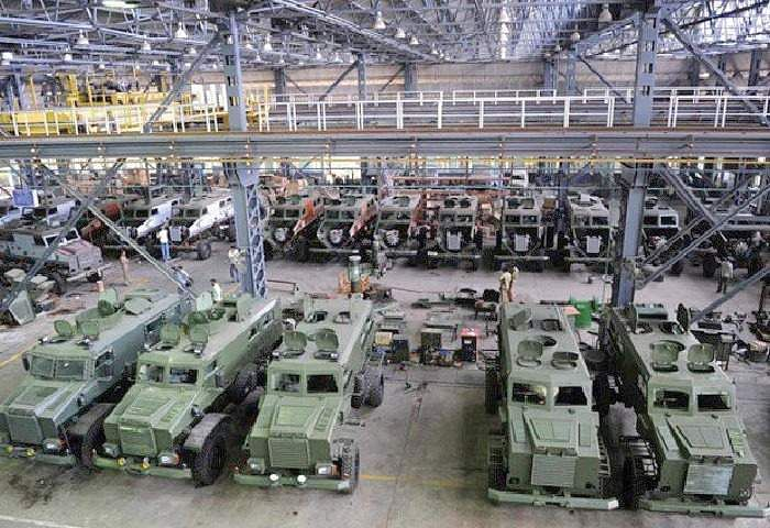 Modi government itself ruined 1000 defence manufacturing companies