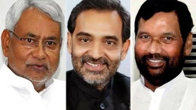 All's not well in Bihar NDA: BJP-ally RLSP