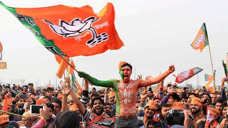 Aakar Patel: Is the BJP anti-national?
