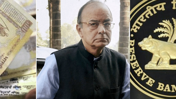 Demonetisation: RBI minutes suggest it was a 'surgical strike' against the opposition