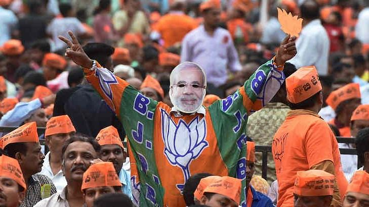 MP polls: BJP gives tickets to relatives of leaders; hypocrisy over dynasty politics called out