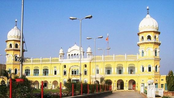 Indian officials barred from entering gurdwaras in Pakistan