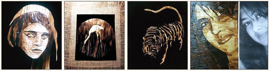 A Taliban survivor makes India his artistic home