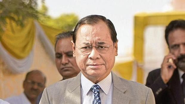 CJI Ranjan Gogoi: Not heeding to the Constitution would result in chaos