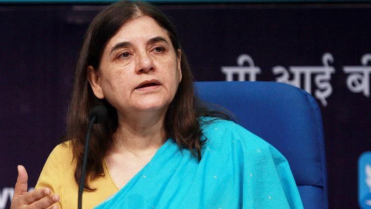 #MeToo: Maneka Gandhi writes to Rathore demanding probe into AIR harassment cases