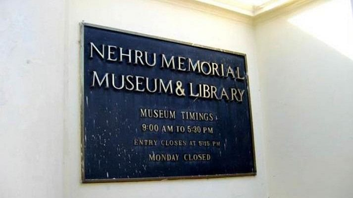 Nehru Memorial again tampered with, Modi govt removes 4 intellectuals, appoints its 'own' people