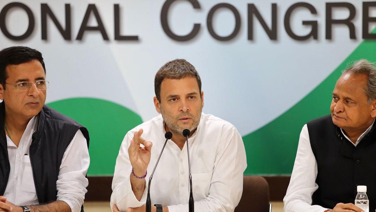 Rahul Gandhi: Dassault  paid ₹284 crore to Anil Ambani's Reliance Defence as kickback
