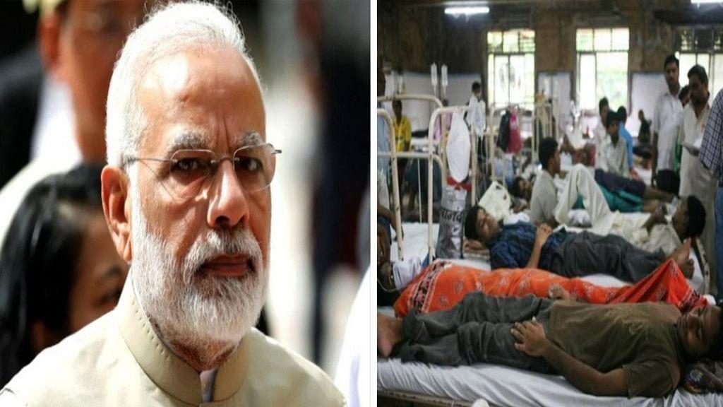 Modi's Ayushman Bharat: Is the world's biggest healthcare scheme the finest?