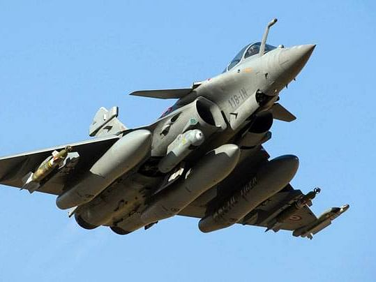 Rafale: The AG's bizarre defence of the indefensible