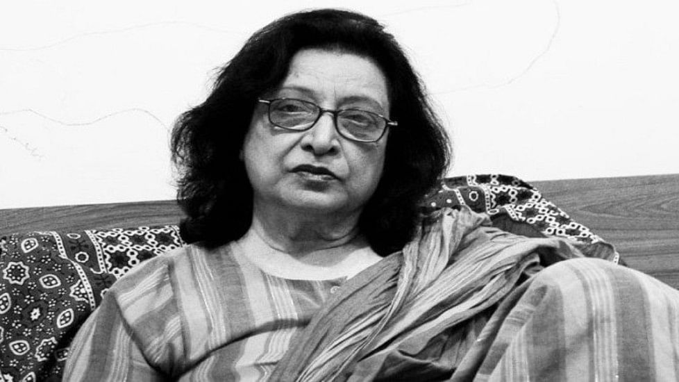 A prominent voice in the feminist struggle, Pakistani poet Fahmida Riaz dies aged 73