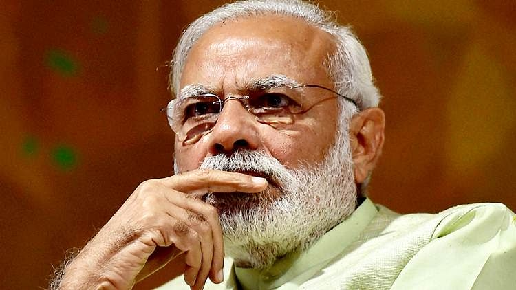 Modi govt using Dalits' money for its own election campaign