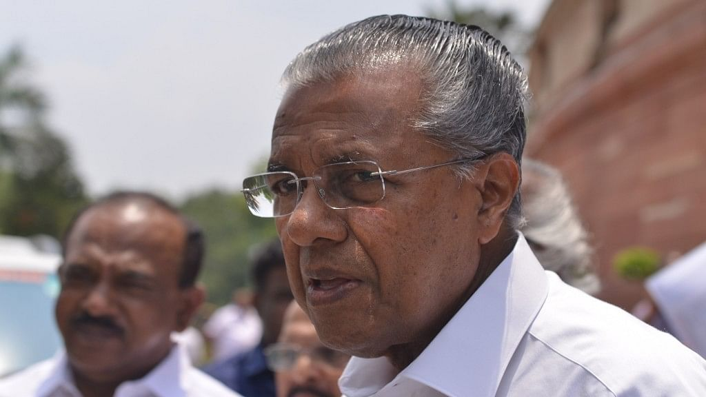 LDF-led Kerala govt's handling of job aspirants' stir smacks of arrogance and insensitivity