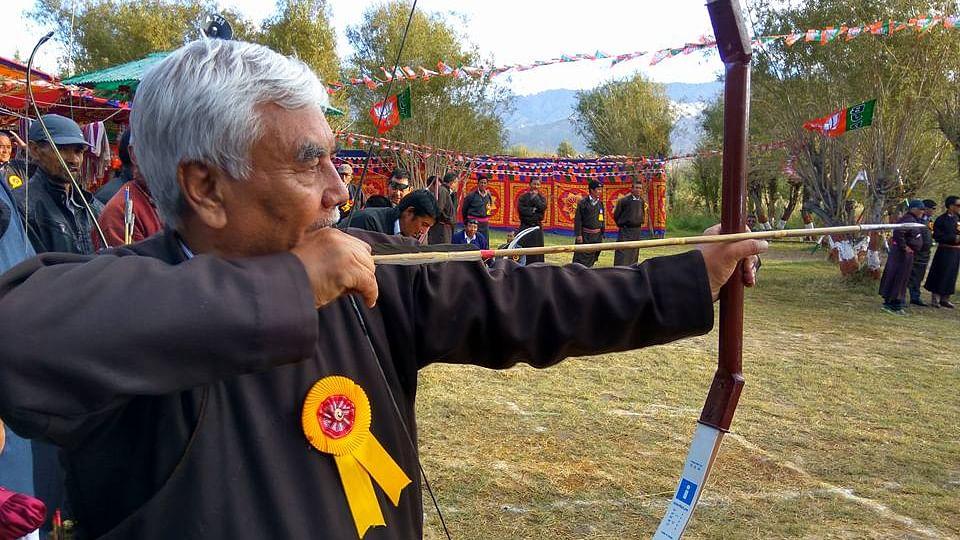How Nitin Gadkari's election 'jumlas' backfired on BJP's Ladakh MP