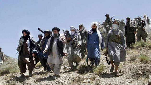 Russia brings together India and the Taliban at the negotiating table