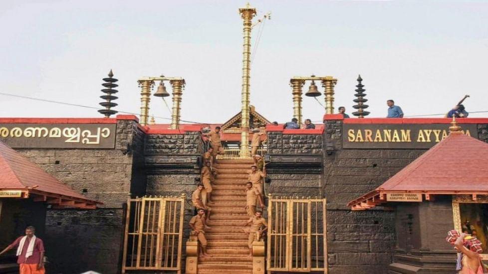 Kerala CM Pinarayi says he won't allow RSS to turn Sabarimala into another Ayodhya