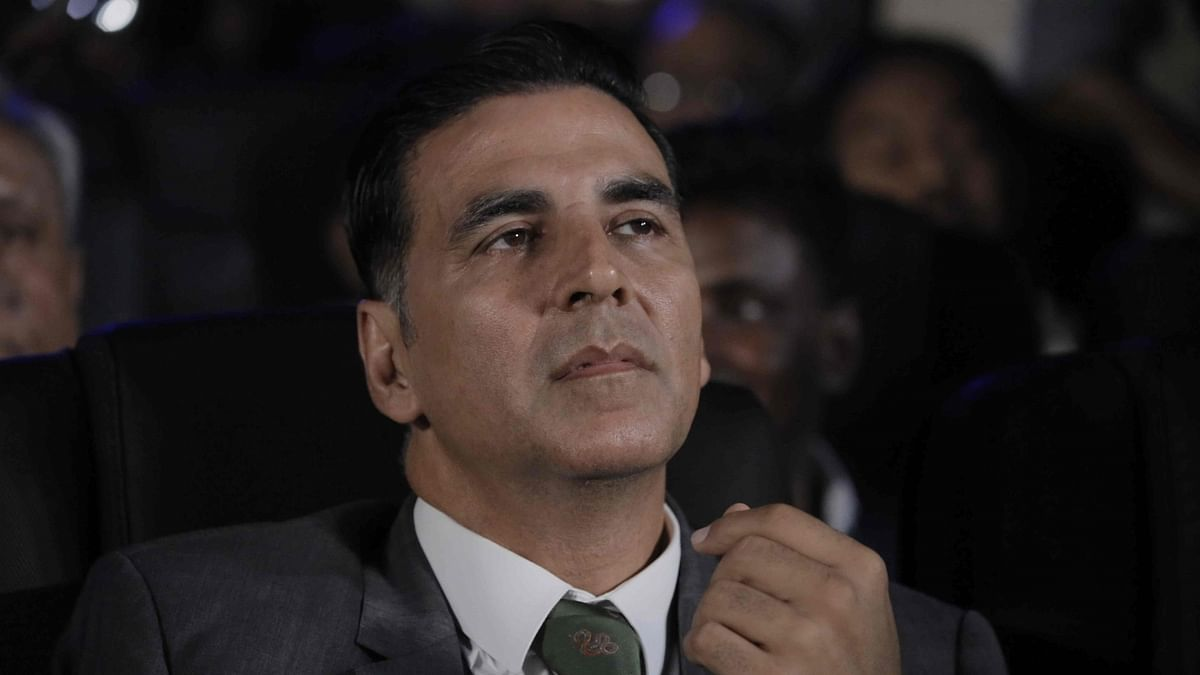Akshay Kumar denies knowing Ram Rahim in the Punjab sacrilege case