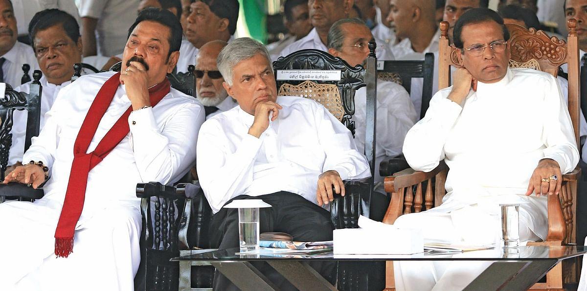 Sri Lanka stares into bleak future