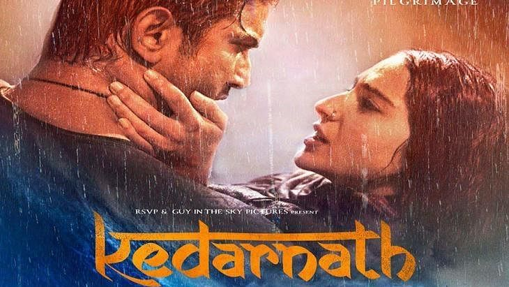 Uttarakhand HC refuses stay on 'Kedarnath' release after panel clears it