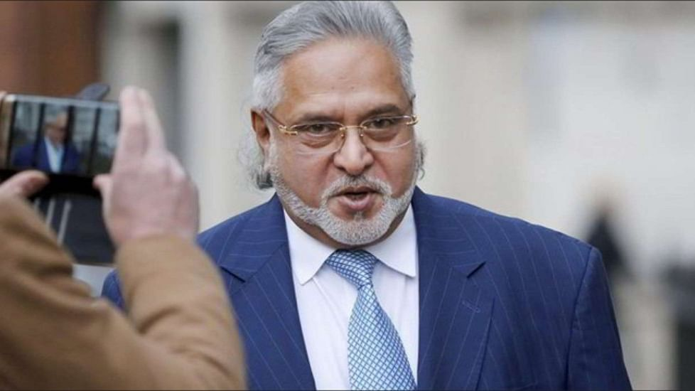 Vijay Mallya reiterates offer to return bank dues, seeks Centre's help