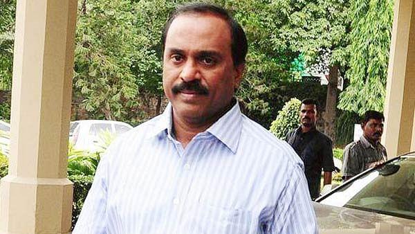 Karnataka: Missing BJP leader Janardhan Reddy appears for probe
