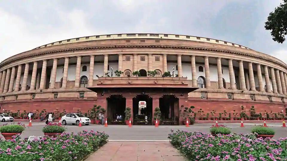 Indian Parliament (file photo, photo courtesy: social media)