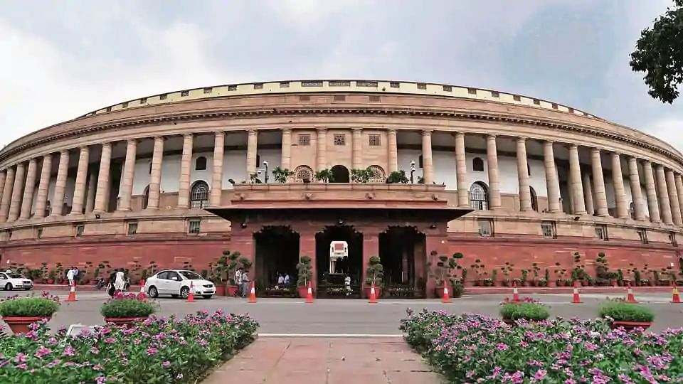 Lok Sabha passes bill providing quota for upper castes, to be tabled in Rajya Sabha today