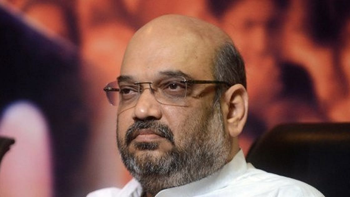After losing Hindi heartland, Amit Shah to meet leaders today to introspect on setback