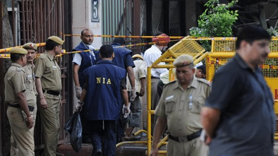 NIA raids 5 locations in Coimbatore, seizes laptops