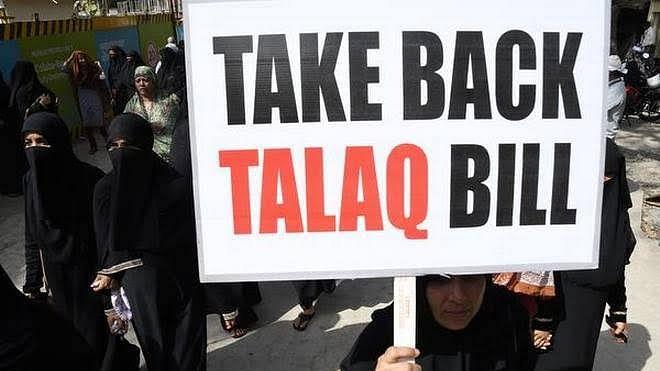Did the Modi government resort to doublespeak to pass Triple Talaq Bill?